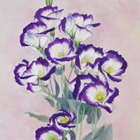 紫(ゆかり)